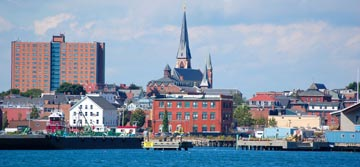 Portland maine area attractions